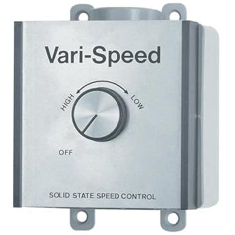 exhaust fan speed control solid state variable speed controllers farmtek