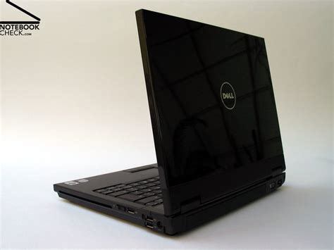 Second Laptop Dell Vostro 1310 review dell vostro 1310 notebook notebookcheck net reviews