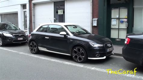 audi a1 black edition white 2 of 25 audi a1 black white edition 1st a1 limited