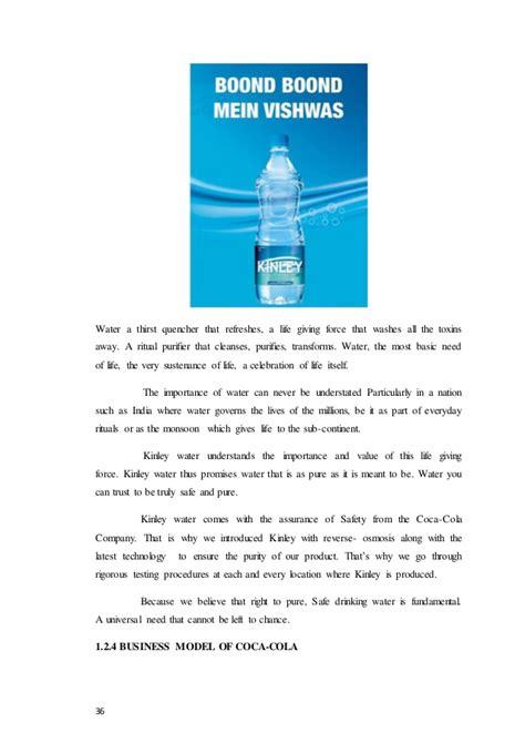 Minute Pulpy Orange 1 2l comparative study on market of coca cola and pepsico