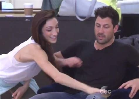 maksim chmerkovskiy and meryl davis dating maks says that 72 best meryl and maks images on pinterest meryl davis