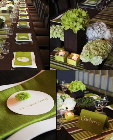 wedding accessories ideas modern wedding decor design