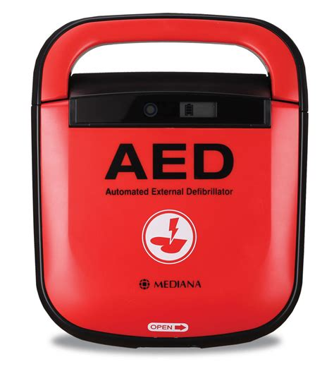 Emergency Led Lights by Mediana A15 Hearton Aed Reliance Medical