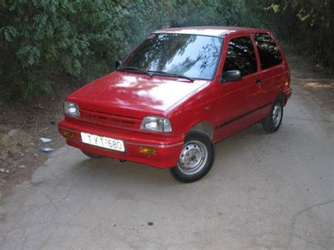 Suzuki Alto 1998 1998 Suzuki Alto View All 1998 Suzuki Alto At Cardomain