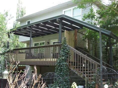 residential aluminum awnings residential metal awnings american awning fabricators inc