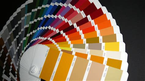 Wandfarben Auswahl by Woher Die Farbpalette Kommt
