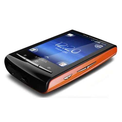 mobile sony ericsson xperia sony ericsson xperia x10 mini price specifications