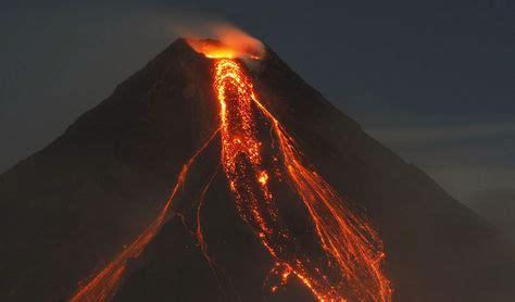 imagenes de desastres naturales volcanes cuatro muertos por la repentina erupci 243 n del volc 225 n may 243 n