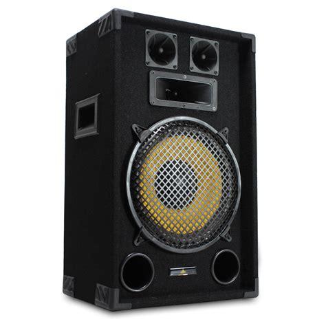 best bedroom speakers 2x lemon audio 12 quot passive bedroom dj speakers house party