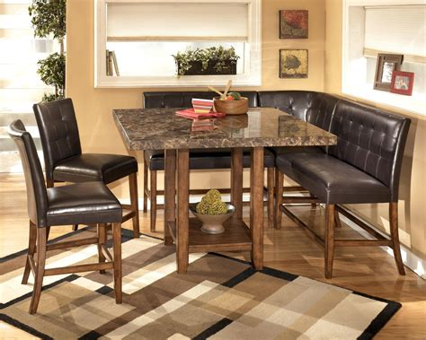 Corner Dining Room Set Corner Minimalist Dining Room Spaces With Pub Style Dining Sets And Small Dining Table With
