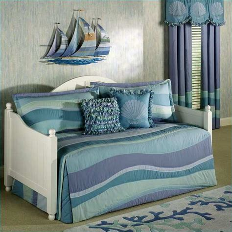 Design For Daybed Comforter Ideas Blue Daybed Bedding Sets Laciudaddeportiva
