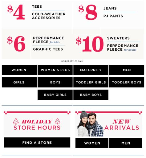 old navy coupons black friday 2015 old navy black friday 2018 sale deals blacker friday