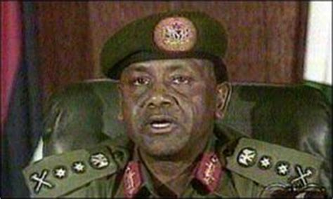 how abacha died 17 years ago al mustapha reveals bbc news africa abacha s son arrested in nigeria