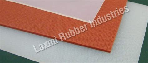 silicone rubber sheet silicone sponge rubber sheet