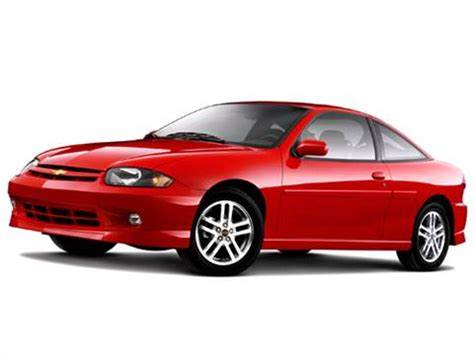 2005 chevrolet cavalier | pricing, ratings & reviews