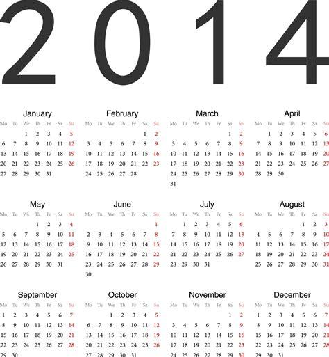 Calendar Of 2014 2014 Writer S Calendar Go Into The Story