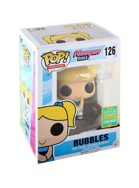 Funko Pop Animation The Powerpuff Blossom Exclusive 125 15 best images about funko pop figures on disney vinyls and shops