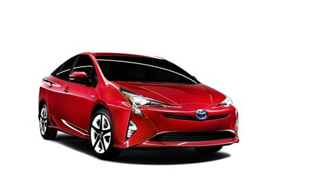 2016 toyota prius aiming at 55 mpg sportier driving