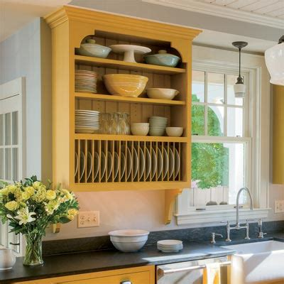 kitchen cabinets shelves ideas 5 reasons to choose open shelves in the kitchen burger