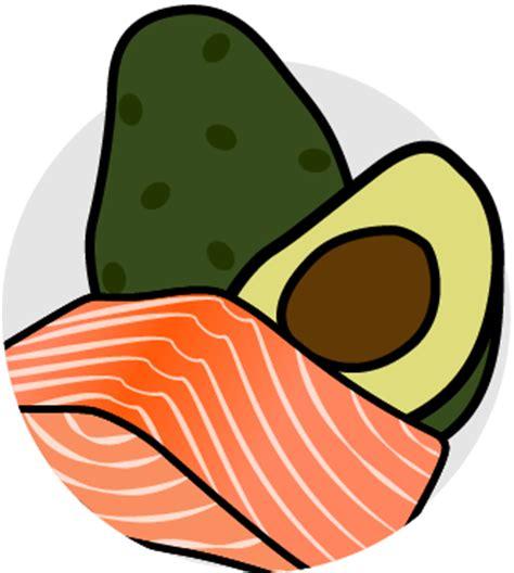 healthy fats clipart saturated fats clip cliparts