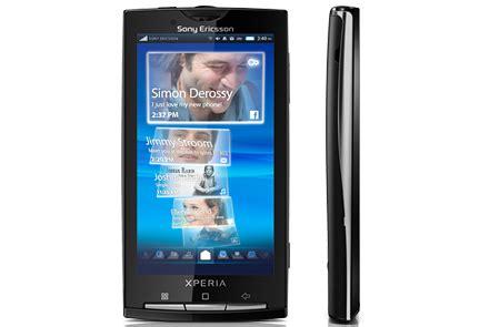 sony ericsson xperia x10 xperia x10a, rachael full phone