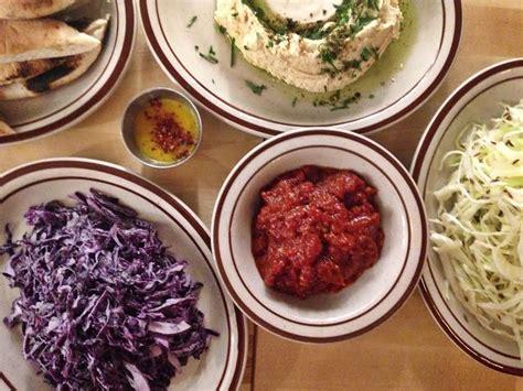 sumac cuisine sumac surprises et d 233 lices du moyen orient tastet