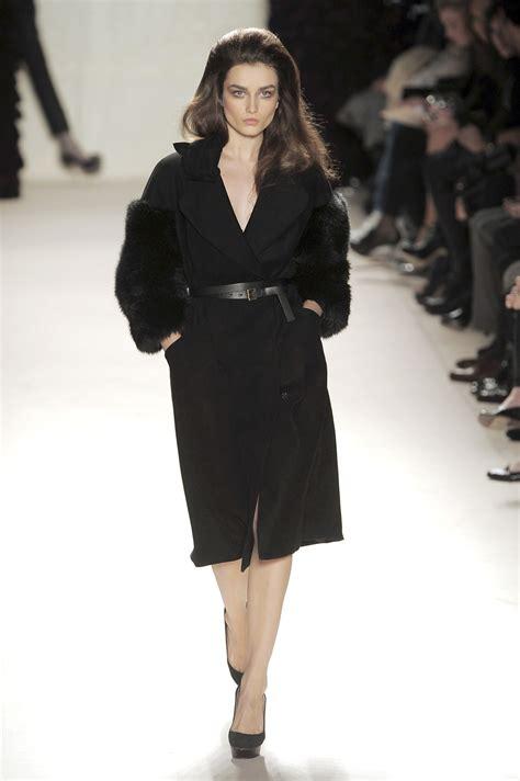 Style Ricci Fabsugar Want Need by Ricci At Fashion Week Fall 2010 Livingly