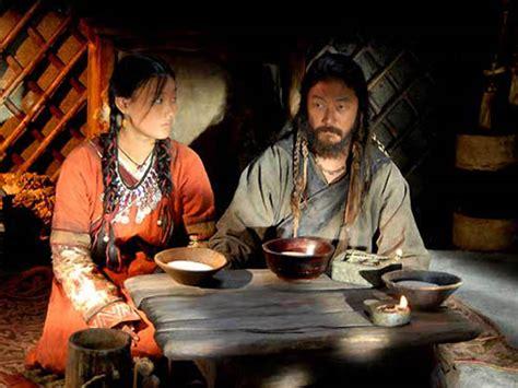 film kolosal mongol mongol film recensione ondacinema