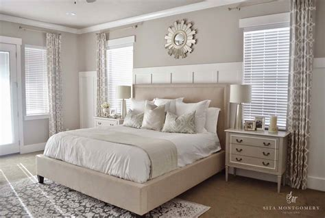 35 Spectacular Neutral Bedroom Schemes For Relaxation Bedroom Design Ideas Images