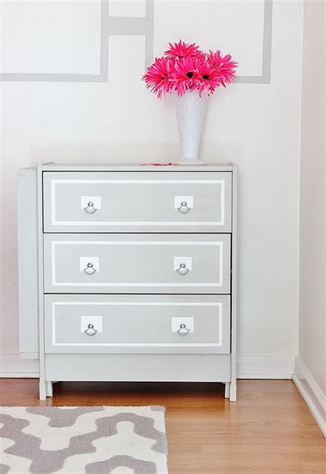 ikea dresser hack the creative collection link party