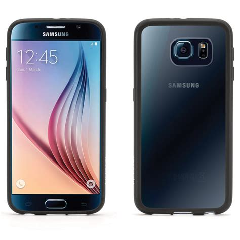 H Samsung S6 Griffin Technology Reveal For Samsung Galaxy S6 Gb41181 B H