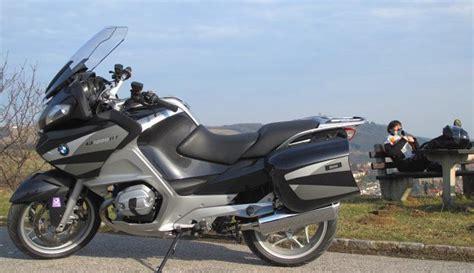 Kaufvertrag Motorrad Neufahrzeug by Testbericht Bmw R 1200 Rt Test 1000ps At