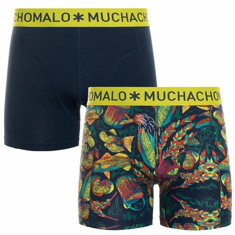 Boxer Basic Element muchachomalo elements 2 pack