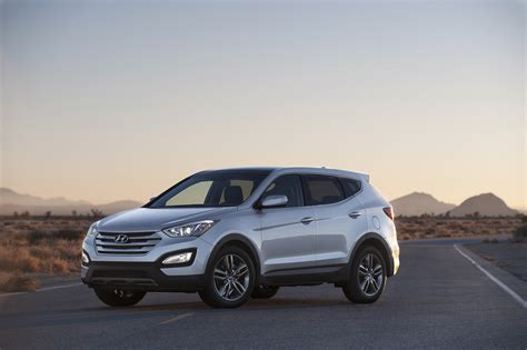 Santa Fe Hyundai 2013 by 2013 Hyundai Santa Fe Photo Gallery Autoblog