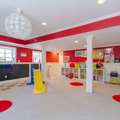 35 colorful playroom design ideas basement ideas paint