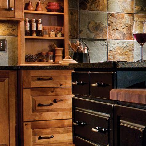 rustic birch kitchen cabinets kraftmaid rustic birch birch praline cherry vintage