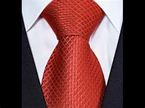 nudo de corbata elegante hacer nudo de corbata f 225 cil y elegante how to make knot