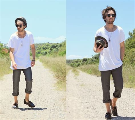 outfit ideas to wear with men's sperry shoes