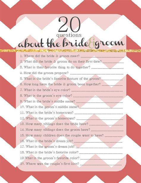 20 questions about the bride groom free winter wedding