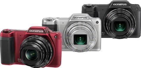 Kamera Digital Olympus Sz 15 olympus sz 15 digitalkameras im test