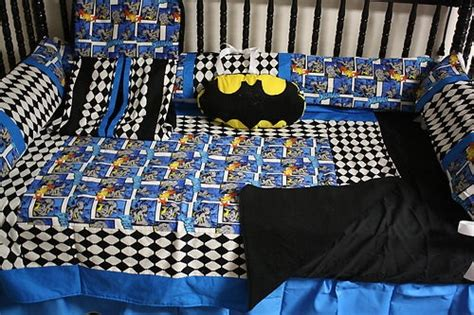 Batman Crib Bedding Sets Batman Baby Bedding Set Batman Bed Baby Bedding And Babies