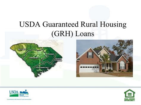 direct rural housing loan program guaranteed rural housing loan 28 images pdf ebook