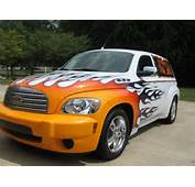 Sell Used Custom HHR Panel Show Car In Bridgeton Missouri United