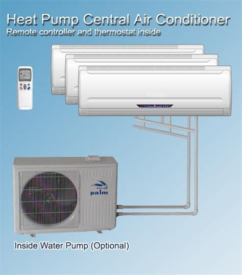 central air and heat central heating cooling unit images