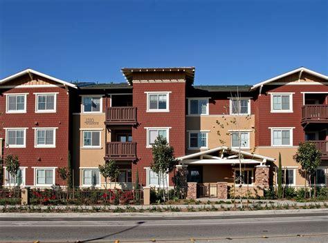 Apartment Communities Ca Affordable Housing Special Needs Anaheim Ca Ktgy