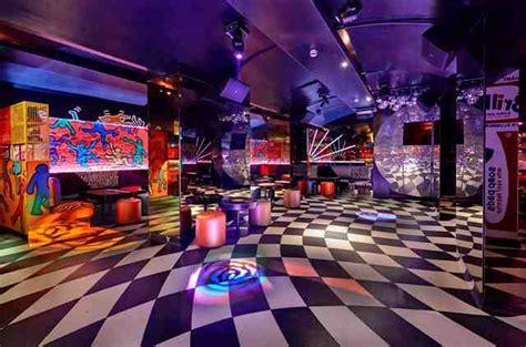london lowdown   themed bars