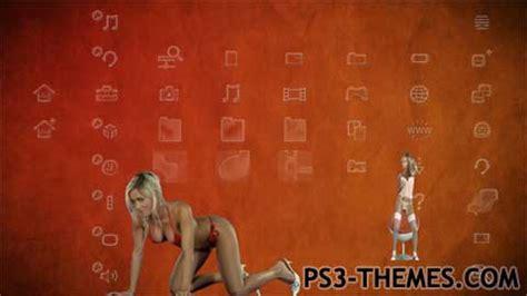 mi ps3 themes temas o fondos para tu ps3 identi