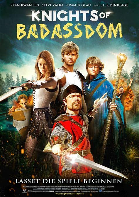 Knights Of Badassdom 2013 Full Movie Knights Of Badassdom Film 2013 Scary Movies De