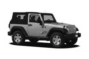 Price Of A Jeep Wrangler 2012 Jeep Wrangler Price Photos Reviews Features