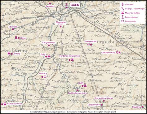 Tapisserie De Lisieux by Bayeux
